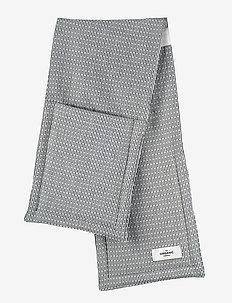 Oven Gloves - pannulaput ja patakintaat - 180 morning grey
