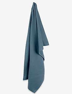 Kitchen Towel - keittiöpyyhkeet - 510 grey blue