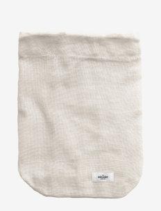 Food Bag - Large - eväsrasiat ja säilytysastiat - 202 stone