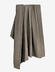 6-Layer Soft Blanket - Överkast & plädar - 225 clay