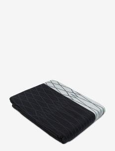 Relax Blanket - blankets - 890 black and dark blue