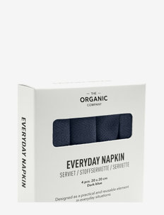 Everyday Napkin - tableware - 500 dark blue