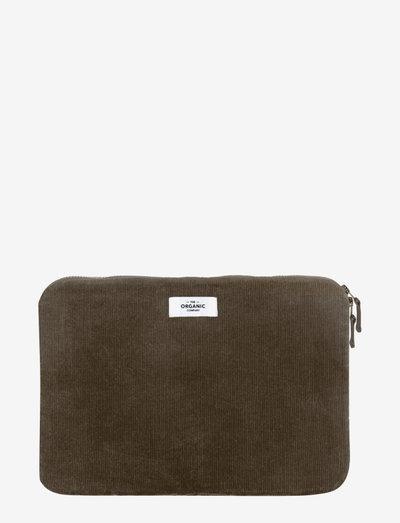 """Laptop Sleeve 11"""" - tassen - 225 clay"""