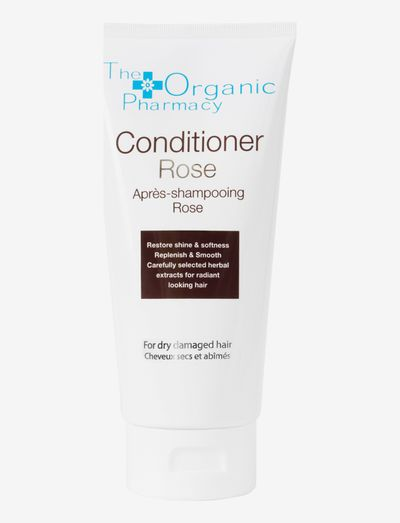 Rose Conditioner - balsam - clear