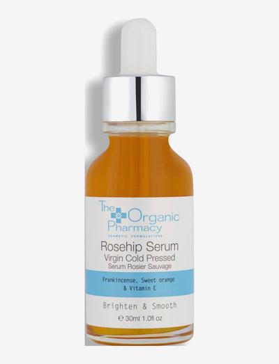 VIRGIN ROSEHIP SERUM 30 ML - serum - clear