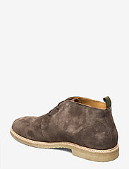 The Original Playboy - ORG.64 - desert boots - taupe - 2