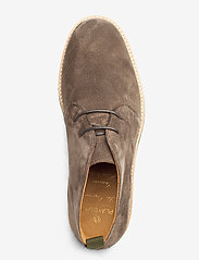 The Original Playboy - ORG.64 - desert boots - taupe - 3