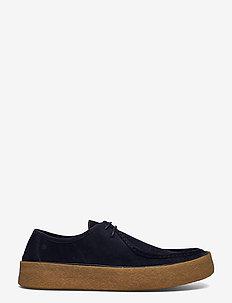 ORG.114 - kengät - navy