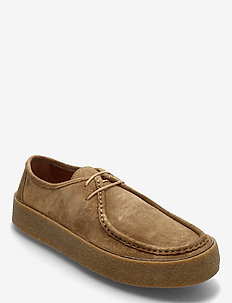 ORG.114 - loafers - sand