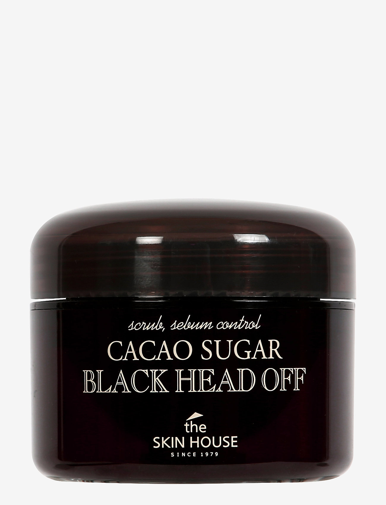 THE SKIN HOUSE - The Skin House Cacao Sugar Black Head Off - peeling - clear - 0