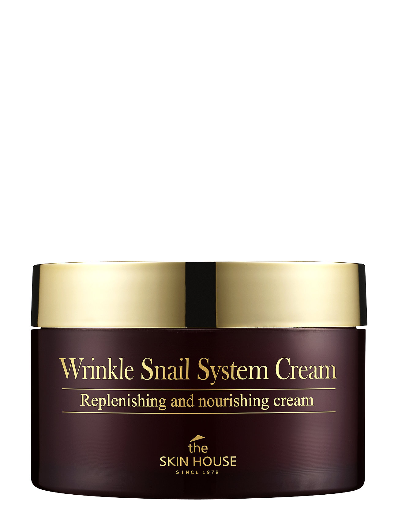 THE SKIN HOUSE THE SKIN HOUSE Wrinkle Snail System Cream - CLEAR