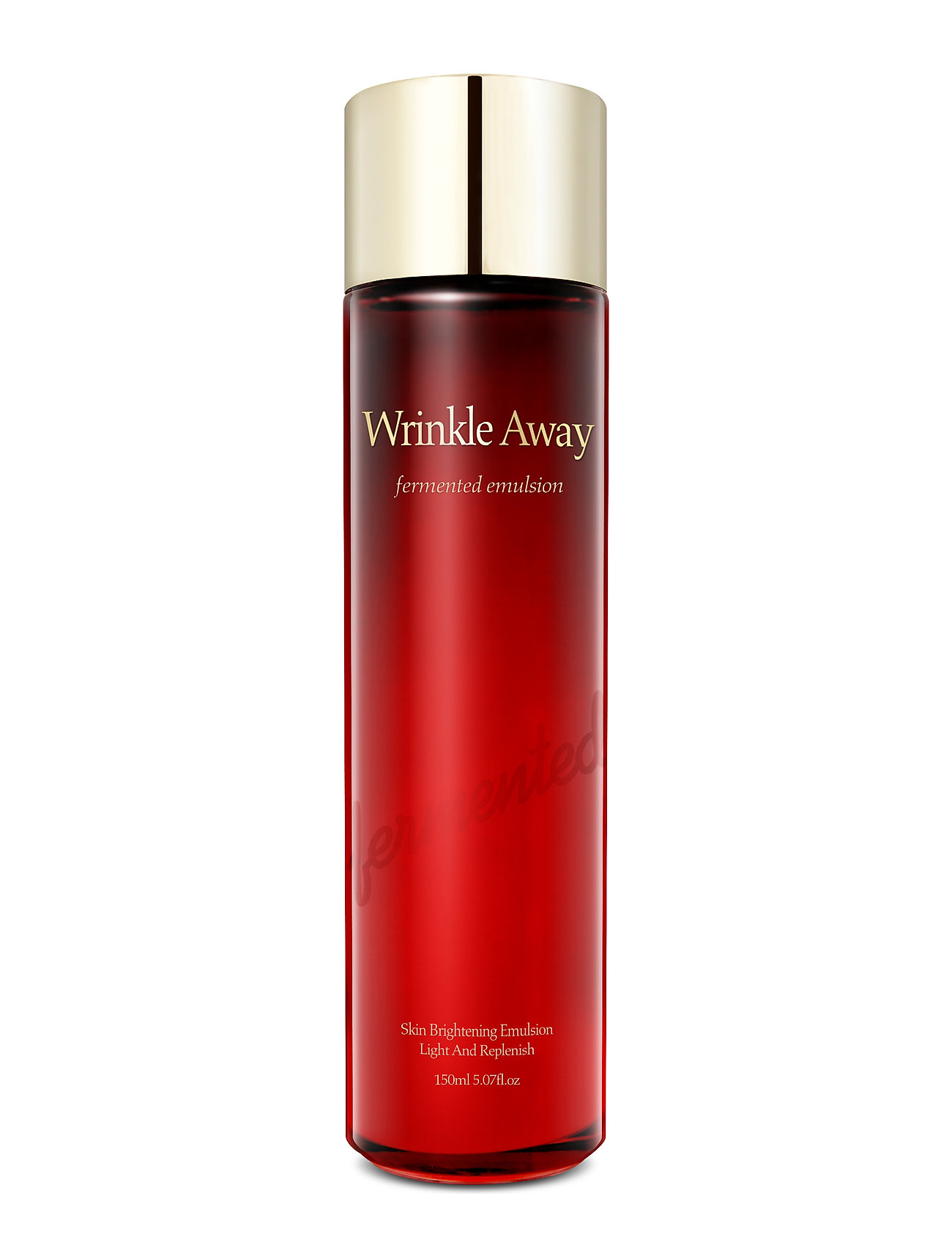 Image of The Skin House Wrinkle Away Fermented Emulsion Hudpleje Ansigtspleje Nude THE SKIN HOUSE (3067546427)