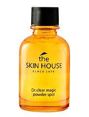 THE SKIN HOUSE DR. Clear Magic Powder Spot