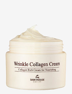 THE SKIN HOUSE WRINKLE COLLAGEN CREAM - CLEAR