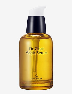 THE SKIN HOUSE DR. Clear Magic Serum - serum - clear
