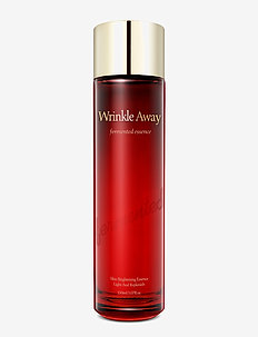 THE SKIN HOUSE WRINKLE AWAY FERMENTED ESSENCE - serum - clear