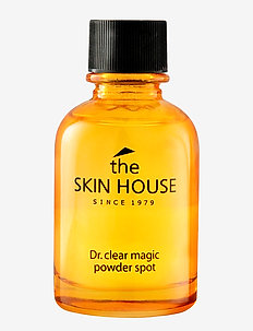 THE SKIN HOUSE DR. Clear Magic Powder Spot - spotbehandling - clear