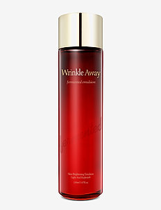 THE SKIN HOUSE WRINKLE AWAY FERMENTED EMULSION - CLEAR
