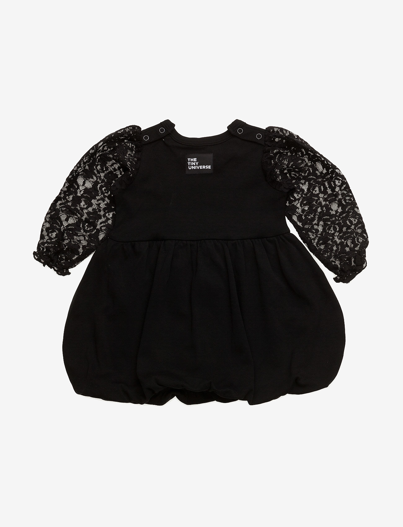 The Tiny Universe Lace - Klänningar & Kjolar All Black
