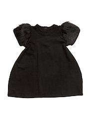 The Tiny Fur - ALL BLACK