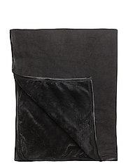 The Tiny Blanket - ALL BLACK