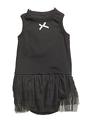 Body Ballerina/Short Black - ALL BLACK