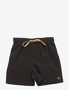 The Tiny Swim Trunks - swimshorts - golden pocket