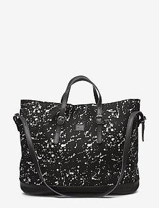Urban Sherpa/ Bag - torby dziecięce - big splash