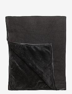 The Tiny Blanket - koce i kołdry - all black
