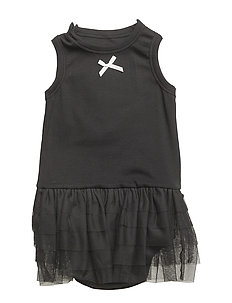 Body Ballerina/Short Black - ALL BLACK