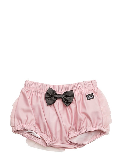 Frilly Swim Pants - SOFT PINK