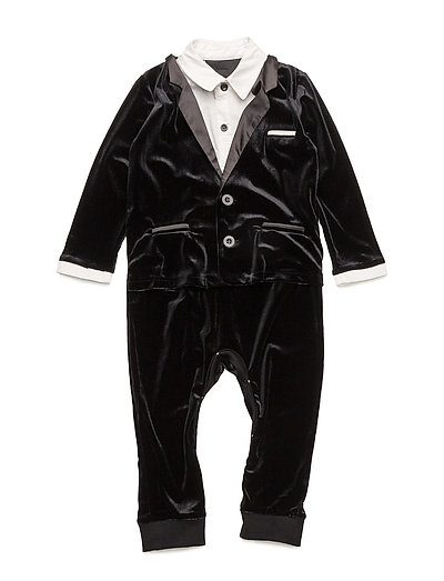 Ultimate Tuxedo - BLACK & WHITE