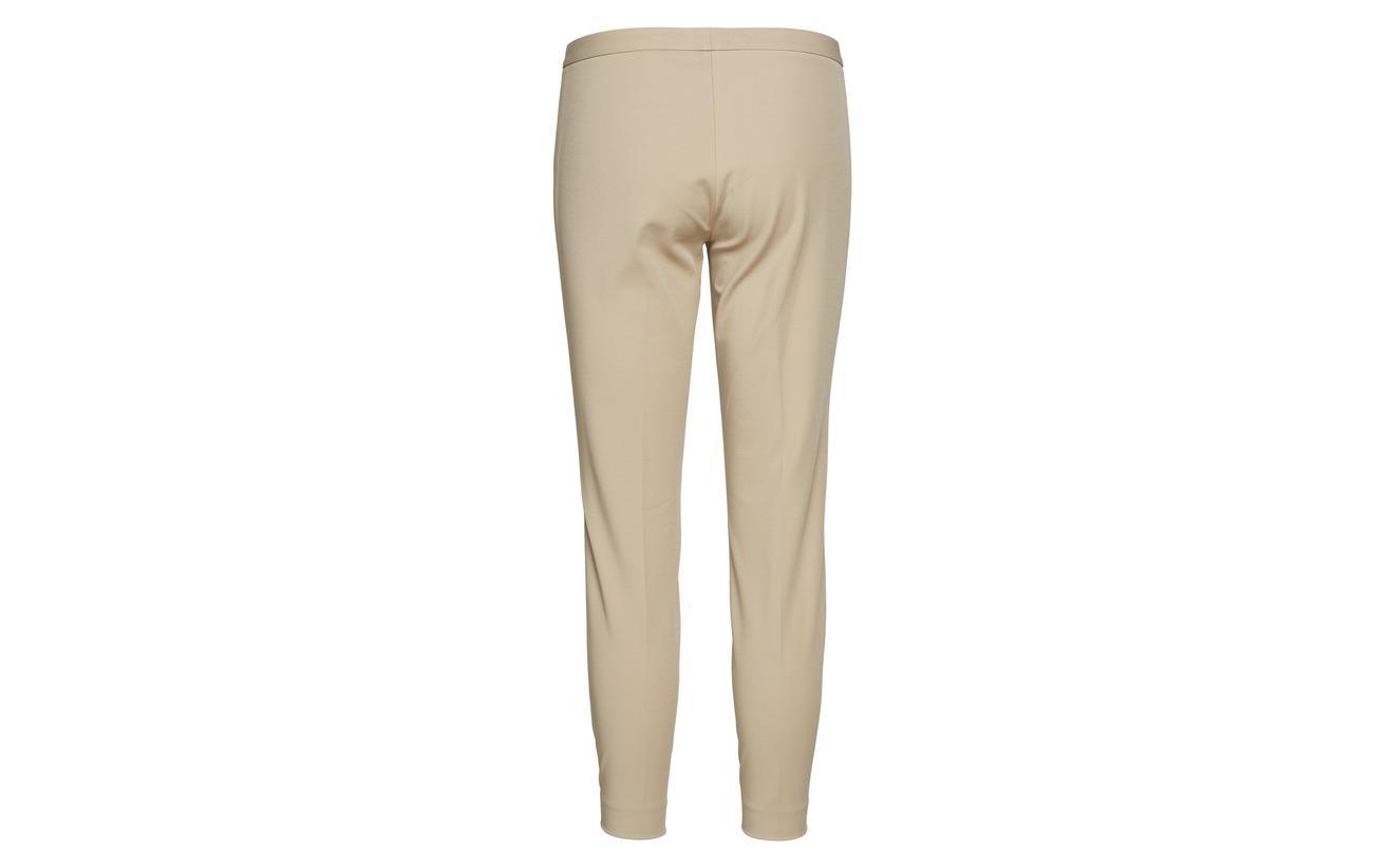 10 Skinny Beige Classic Elastane 90 Pant1 Theory Coton Stone q0ZOpWw