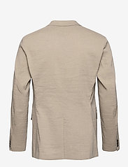 Theory - CLINTON UL - single breasted blazers - beige stone - 1