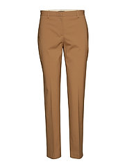 TAILORED TROUSER.TR2 - BEIGE CANVAS