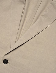 Theory - CLINTON UL - single breasted blazers - beige stone - 2