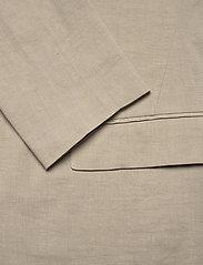 Theory - CLINTON UL - single breasted blazers - beige stone - 3