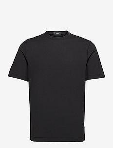 RYDER TEE - basic t-shirts - black