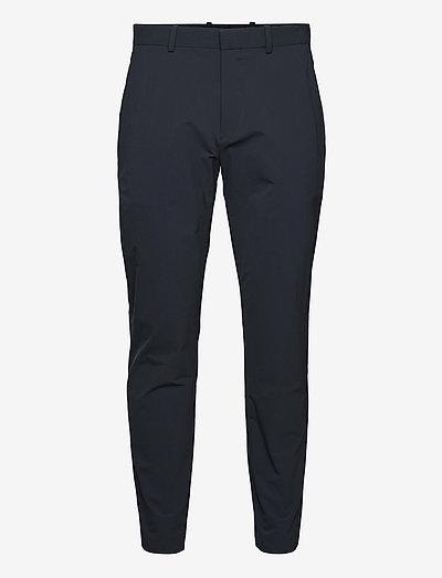 CURTIS EW - pantalons habillés - baltic