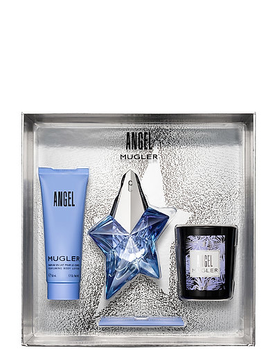 ANGEL EDP 25ML, BL 50ML, PERFUMING PEN - NO COLOR