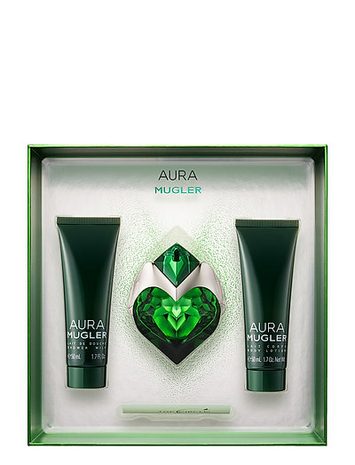 AURA EDP 30ML, BL 50ML, PERFUMING PEN - NO COLOR