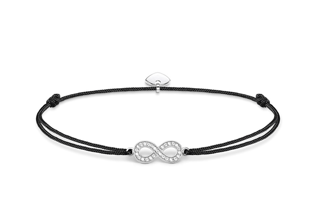 Thomas Sabo bracelet  Little Secret infinity  Smycken