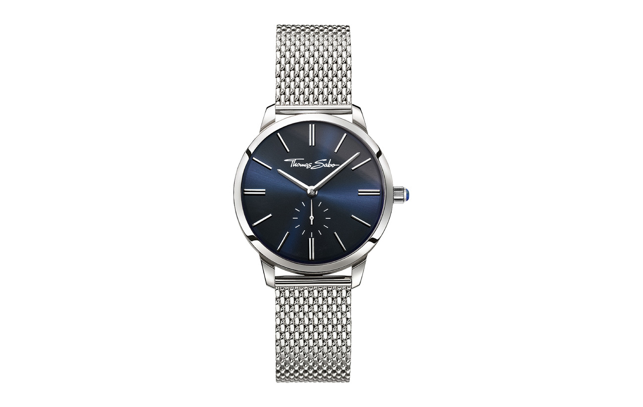 """Thomas Sabo women's watch """"REBEL SPIRIT"""""""