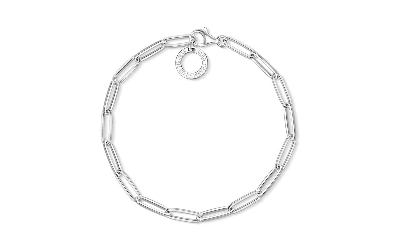 Thomas Sabo Charm bracelet - SILVER