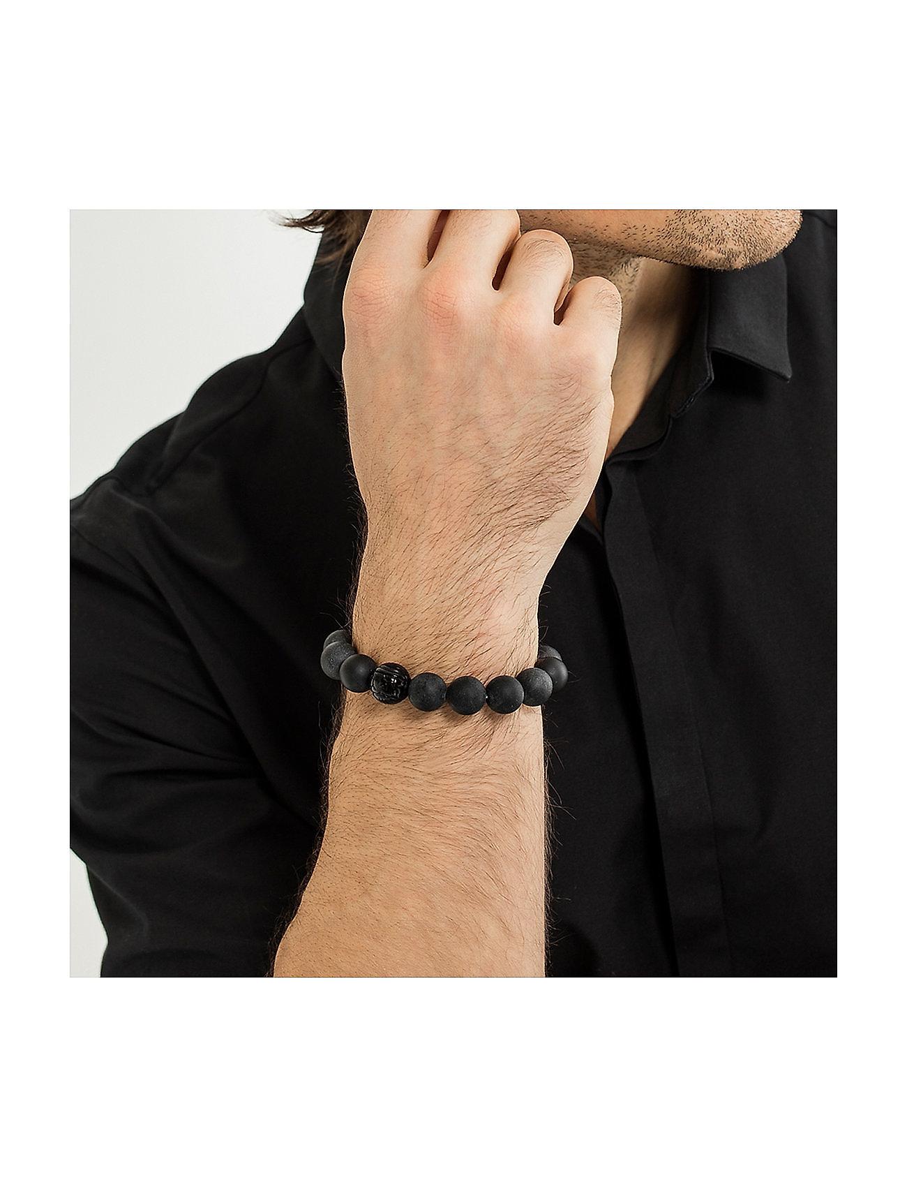 Thomas Sabo - Bracelet - korut - black - 0