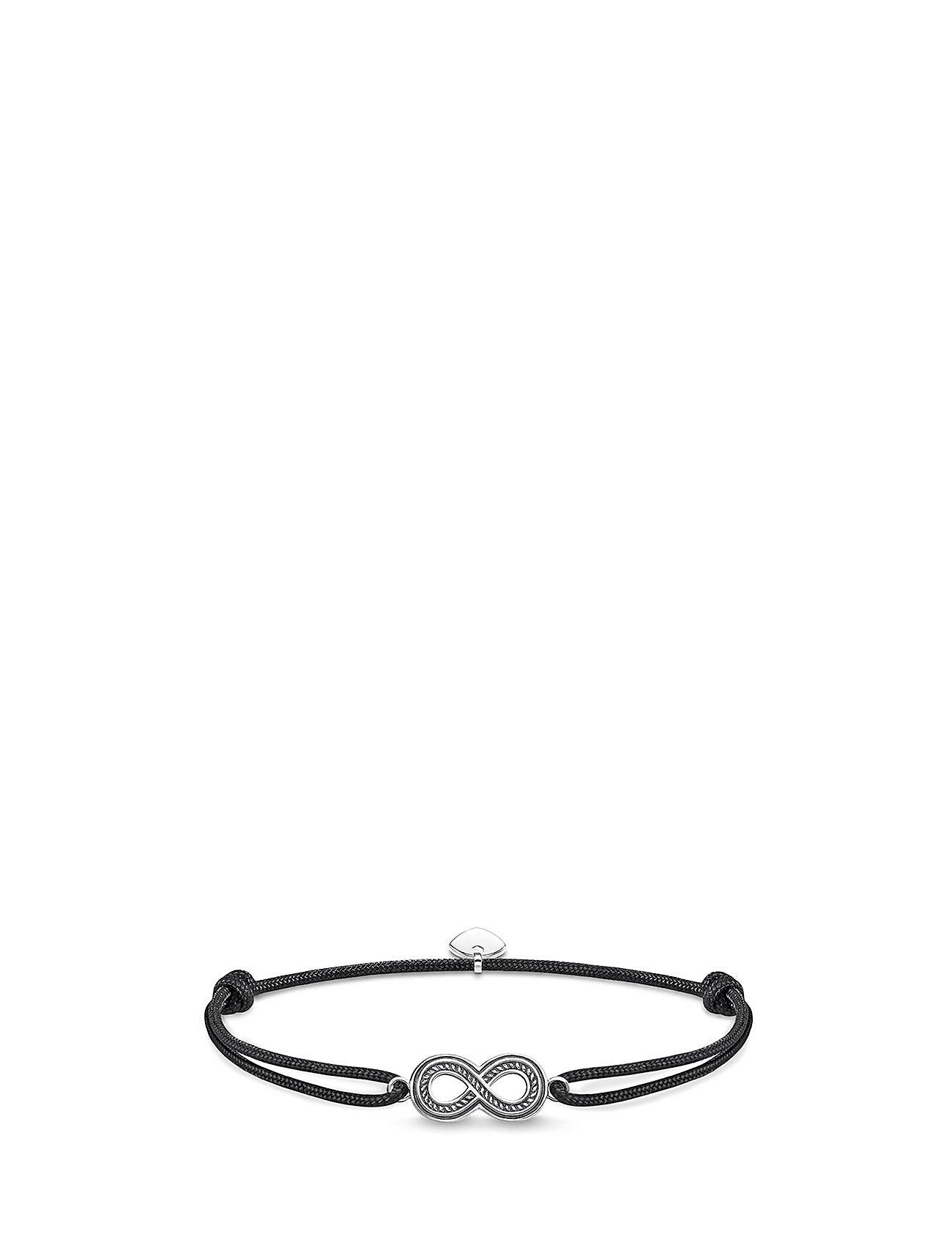 Image of Bracelet Little Secret Infinity Accessories Jewellery Bracelets Chain Bracelets Sølv Thomas Sabo (3046212309)
