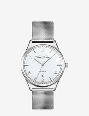 Thomas Sabo - Women's Watch Code TS small silver - ure - silver-coloured - 0