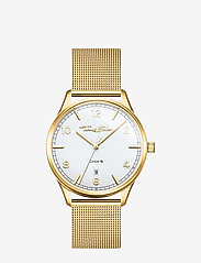 Thomas Sabo - Women's Watch Code TS small gelbgold - klockor - yellow gold-coloured - 0
