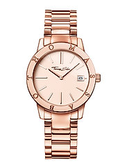 "Women's Watch ""SOUL"" - DIAL ROSé GOLD-COLOURED"