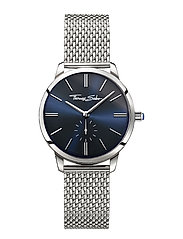 "women's watch ""REBEL SPIRIT"" - BLUE"